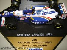 Williams FW17 Portugal GP 1995 #6 Coulthard by Onyx