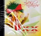 LOS ANDINOS - 20 EXITOS NAVIDE OS - CD