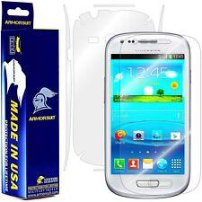 ArmorSuit MilitaryShield Samsung Galaxy S3 Mini Screen Protector+ Full Body Skin
