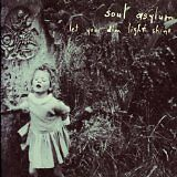 SOUL ASYLUM - Let your dim light shine - CD Album