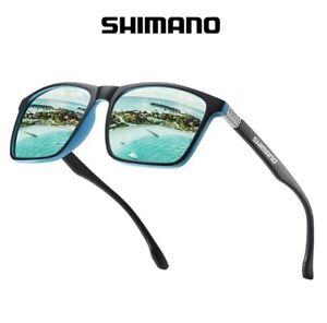 2021 Shimano Man Fishing Sunglasses