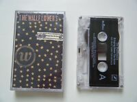 THE WALLFLOWERS BRINGING DOWN THE HORSE CASSETTE TAPE BMG INTERSCOPE 1996