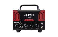 JOYO BanTamP Jackman Tube Amp 20 watt Dual Channel Bluetooth Just Released!