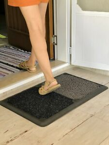 Disinfecting Doormat Sanitizing Floor Mat Entrance Outdoor indoor