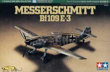 Messerschmitt Bf109 E-3 - 1:72 - Tamiya 60750