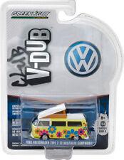 Greenlight Volkswagen Westfalia Campmobile 1968 V-Dub 29860D 1/64