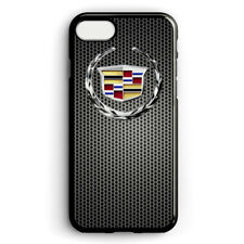 Cadillac Logo Case for iPhone 7