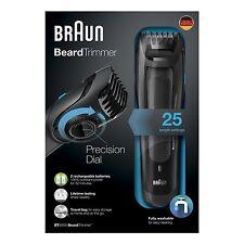 Braun BT5050 Homme Sans fil Lavable Tondeuse À Barbe Garantie De 2 Ans