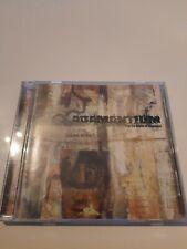 CD ADAMANTIUM - From the depths of depression Hardcore Metalcore Vegan sXe...