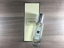 Jo Malone Nectarine Blossom & Honey Cologne 30 ml 1 fl. oz. New In Box Authentic