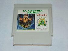 Nintendo NES GLUK: La Alfombra Mágica