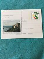 Postkarte Deutschland: Jahr der Rheinromantik (2001) Further Drachenstich 0.51 €