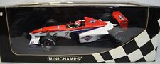 Minichamps 1:18 U.S. Grand Prix 2001 Event Car, Limited Edition