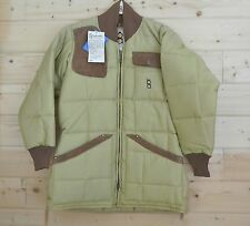 Bob Allen Right Hand Quilted Shooting Hunting Jacket