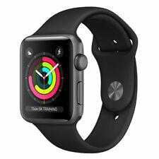 Apple Watch Series 3 GPS 42mm Cassa in Alluminio Grigio Siderale MQL12QL/A