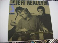 JEFF HEALEY BAND - SEE THE LIGHT - LP VINYL LIKE NEW CONDITION 1988
