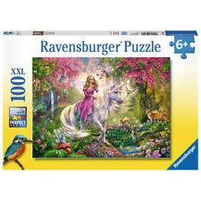 Ravensburger Unicorns XXL 100 Piece Jigsaw Puzzle NEW