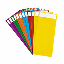 Library Dividers - Educational Supplies - School Supplies - 12 Pieces