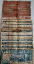 Angola 35 pcs 500 + 1000 Escudos 1962 - 1970 Americo Dealer Lot Animals Africa