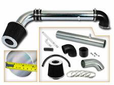 Short Ram Air Intake Kit + BLACK Filter for 97-06 Jeep Wrangler/TJ 2.5 4.0 L4 L6