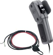 Warn Verricello Atv Telecomando Kit di Aggiornamento 10 Piedi Corda 64259