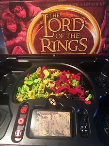 Parker Lord Of The Rings RISK 2002 Board Game Replacement Spare Pieces Parts