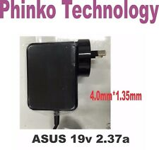 AC Power Adapter Laptop Charger 19V 2.37A for ASUS Taichi21 Taichi 31 ultrabook