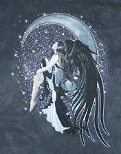 Crystal Fairy Fantasy Adult Baby Doll/Juniors Shirt NEW