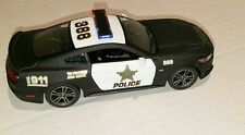 FORD 2015 MUSTANG GT ~ POLICE ~ 1:38 ~ Opening Doors ~ Pull Back action ~ LOOSE