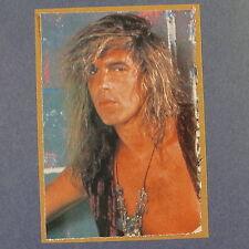 Pop-tarjeta Feat. George Lynch Tarjeta de felicitación de AAW #2, 11x15cm