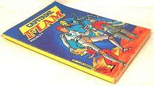 rare capitaine flam poche  n°2 ed DPE 1981