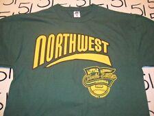 Medium- Northwest Little League Baseball T- Shirt