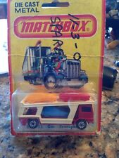 Matchbox Special Limited Edition No.11 Car Transporter