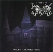 V/A-Originators of the Northern Darkness: Tribute to Mayhem [Re-Release] CD