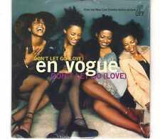 En Vogue - Don't Let Go (Love) - CDS - 1996 - RnB