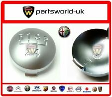 Alfa Romeo 159 Brera & Spider 5 Speed Gear Knob Cap 55349251 Brand New Genuine