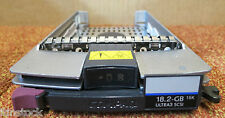 Compaq Ultra 3 SCSI-Hard disk/HDD Server Hot Swap Caddy 18.2 GB 189395-001