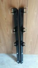 Brand New Gas Weedeater Trimmer Racks Holders..That Holds Three!! USA MADE!!!
