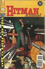 PLAY MAGAZINE n° 28 (Play Press, 1998) HITMAN
