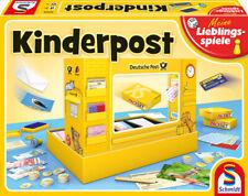 Kinderspiele Klassiker   Kinderpost   Schmidt Spiele   40555   NEU