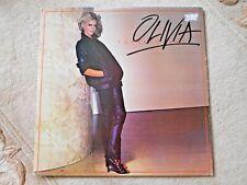 "Olivia Newton - John - Totally Hot EMA 789  vinyl LP 12"" album (1978)"