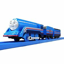 Thomas and Friends Gordon Shooting Star the Great Race Tomy Plarail TrackMaster