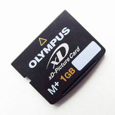 1GB Olympus XD Picture Memory Card M+ M-XD1GMP Genuine Brand New Free Shipping