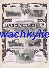 L'illustration 3364 - 17/08/1907 Lorraine Dietrich Swinemunde Kaiser Tsar Bosnie