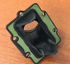 1989-2004 Kawasaki KX500 Carburetor Intake Boot Manifold 16065-1180 OEM