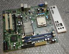 Intel DG41RQ Desktop Board Socket 775 Motherboard complete with BP E54511-205