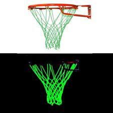 Glowing Basketball Net Outdoor Training Luminous Mesh Nylon Basketball Hoop Net