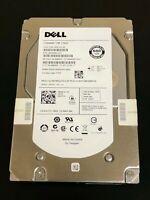 "5XTFH 05XTFH DELL 600GB 15K SAS 3.5"" LFF HDD HARD DRIVE ST3600957SS"