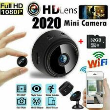 Mini 1080P HD IP Kamera WLAN Wireless Wifi Camera Überwachungskamera IP Netzwerk