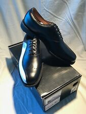 FootJoy MyJoys Icon Asymmetrical Custom Golf Shoes, New in Box, Size 9M/9W